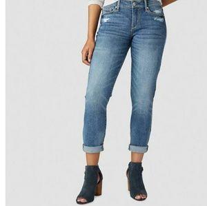 NWT Levis Denzen jeans